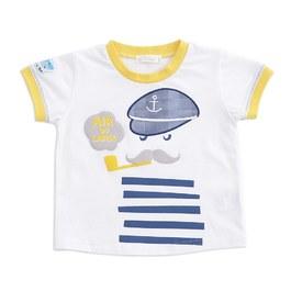 陽光海岸T恤