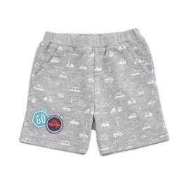 開心假期短褲(涼感抗UV)