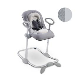 高低可調式安撫椅