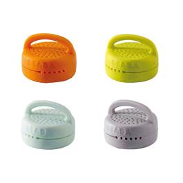 副食品調味球2入組(顏色隨機)