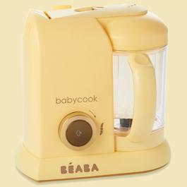 【超值加贈5好禮】BabyCook Solo 嬰幼兒副食品調理機_馬卡龍系列