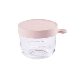 玻璃副食品儲存罐-150ml