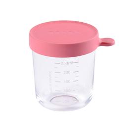 玻璃副食品儲存罐-250ml
