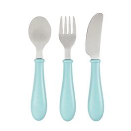 刀叉匙學習餐具組