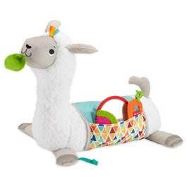 費雪LINKIMALS可愛羊駝趴枕