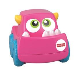 費雪可愛怪獸迷你小車