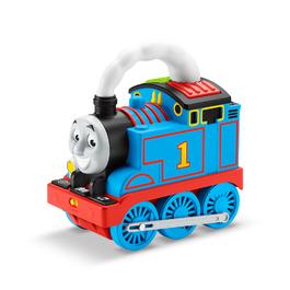 湯瑪士童話世界小火車
