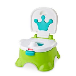 費雪國王學習便器椅凳