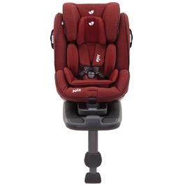 Stages Isofix 0-7歳成長型汽座-舒適升級版