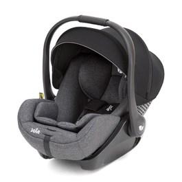 i-Level ISOFIX 嬰兒提籃汽座