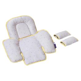 Cleva Foam® 汽座坐墊+安全護套