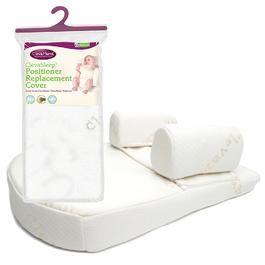 Cleva Sleep® 嬰兒固定式靠墊-布套