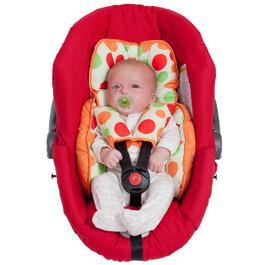 Cleva Foam® 坐墊+安全帶護套(推車汽座專用)