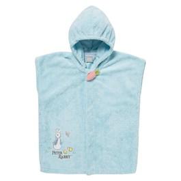 比得兔吸濕快乾浴袍(3~5歲)