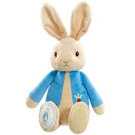 比得兔玩偶