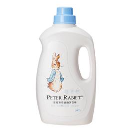 比得兔嬰兒專用抗菌洗衣精-瓶裝2000ml