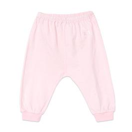 點點兔造型嬰兒長褲(天絲棉)
