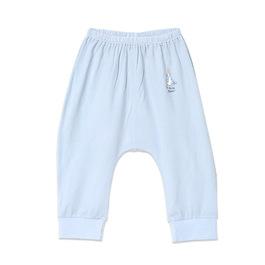 田園兔七分褲(水晶紗)