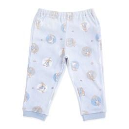 泡泡比得嬰兒長褲