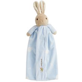 比得兔安撫小抱毯
