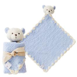 柔舒造型玩偶安撫巾