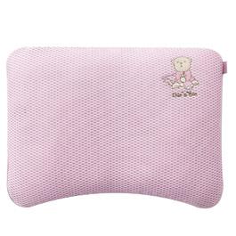 立體超透氣嬰兒塑型枕