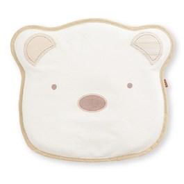 有機棉造型Q棉塑形枕(附布套)