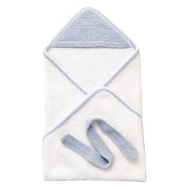 超柔舒包巾