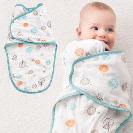 竹纖維紗布子宮包巾