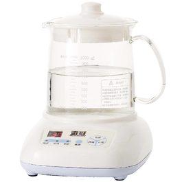 微電腦調乳調理器