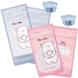 母乳儲存袋5入組