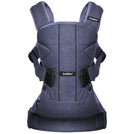 Baby Carrier One 新多功能抱嬰袋
