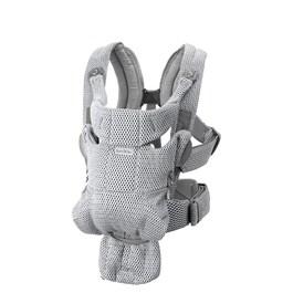 MOVE 超透氣親密機能抱嬰袋/揹巾