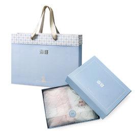 奇哥精裝禮盒+提袋