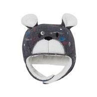 太空熊造型帽