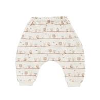 森林樂曲嬰兒長褲(高效蓄熱恆溫布)