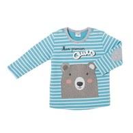 溫馨小熊T恤