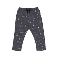 太空熊長褲