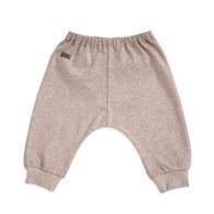 好奇小熊造型嬰兒褲
