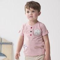 小水手T恤