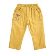 快樂森林長褲(裡布:吸濕發熱纖維)