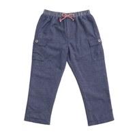 森林探險長褲(防潑水/抗UV)