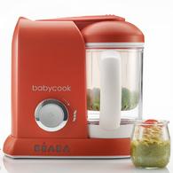 BabyCook Solo 嬰幼兒副食品調理機