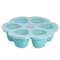 副食品矽膠儲存格-大(150mlx6格)