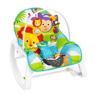 費雪動物安撫躺椅