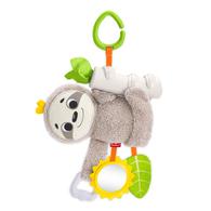 費雪樹懶震動吊掛玩具