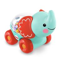 費雪可愛動物小車