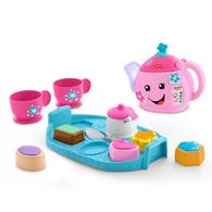 費雪智慧學習甜美禮儀茶具組
