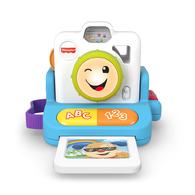 費雪互動學習照相機