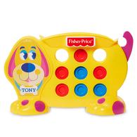 費雪可愛小狗井字遊戲